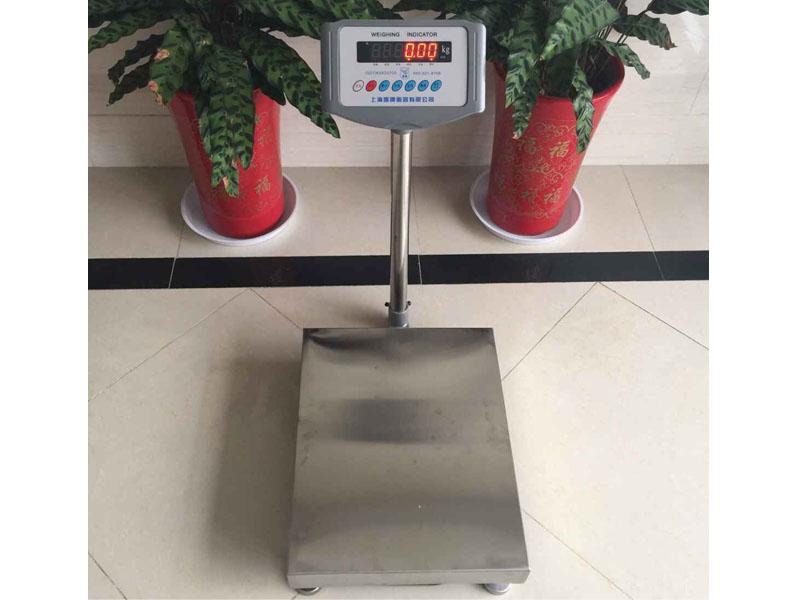 电子秤供应商 上海市哪里可以买到有品质的电子秤