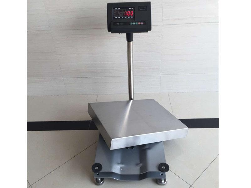 鹰牌衡器供应销量高的电子秤|电子台秤品牌排行榜