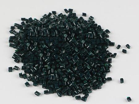 上乘墨绿环保色母粒|安徽有性价比的环保色母粒加工品质推荐