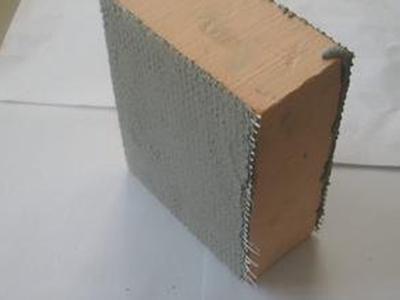 砂浆复合酚醛保温板