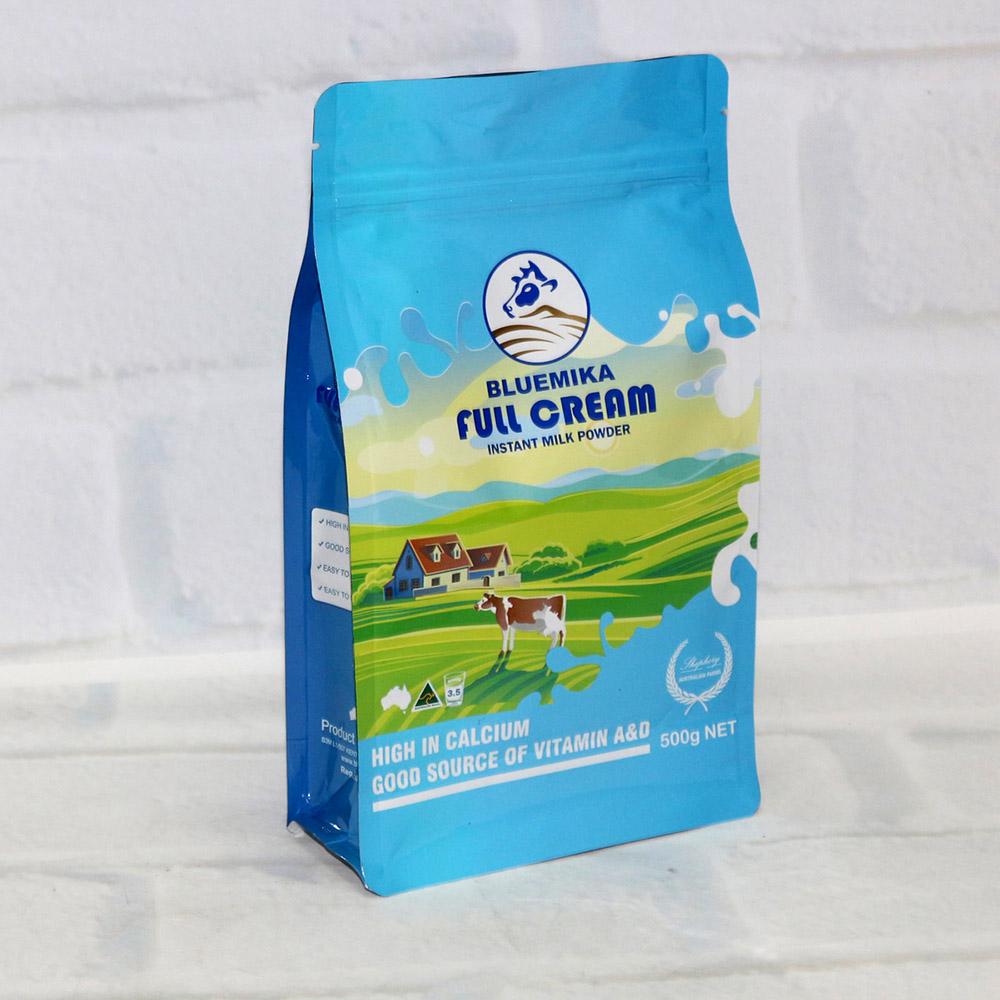 倍特包装材料供应同行中不错的八边封袋 优质环保八边封袋