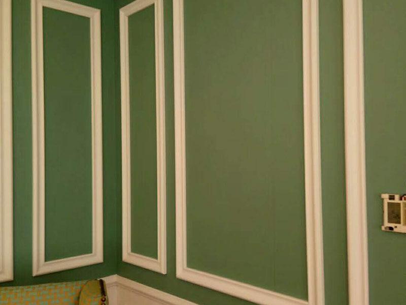 有品质的甘肃集成墙板推荐 兰州集成墙板生产