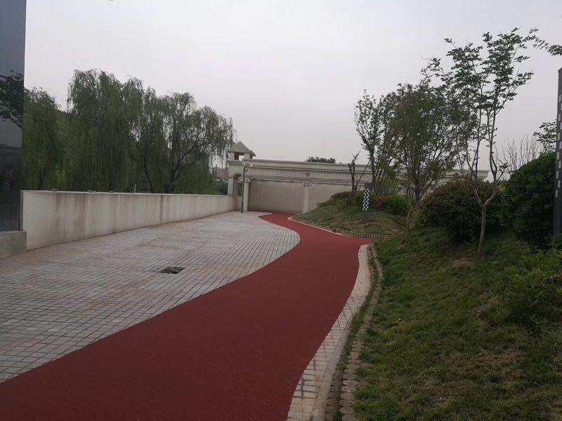 廈門彩色陶瓷路面粘接劑供應商
