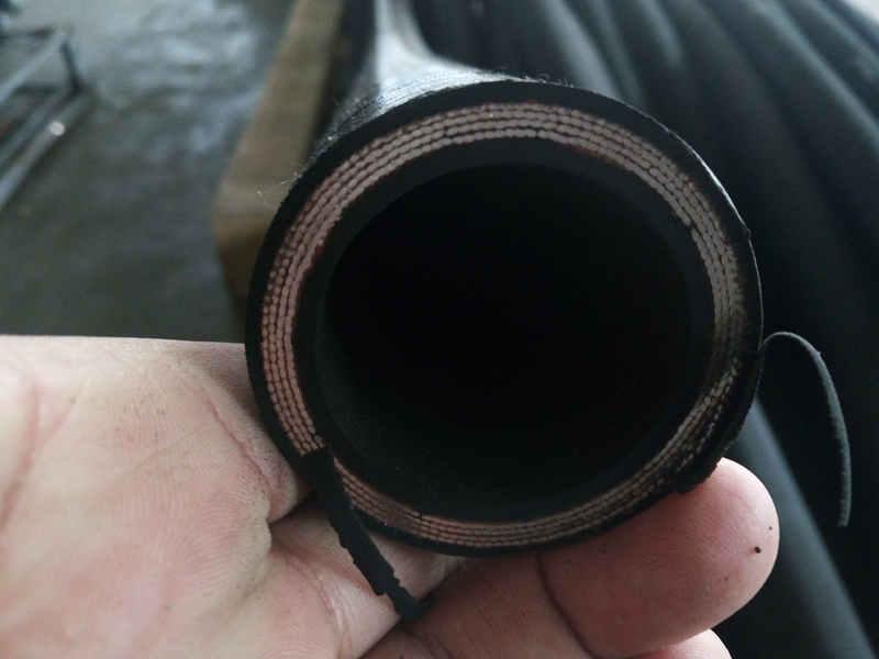 1寸高压胶管