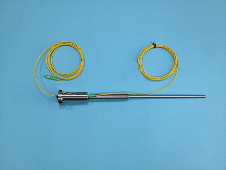 光纤光栅位移传感器