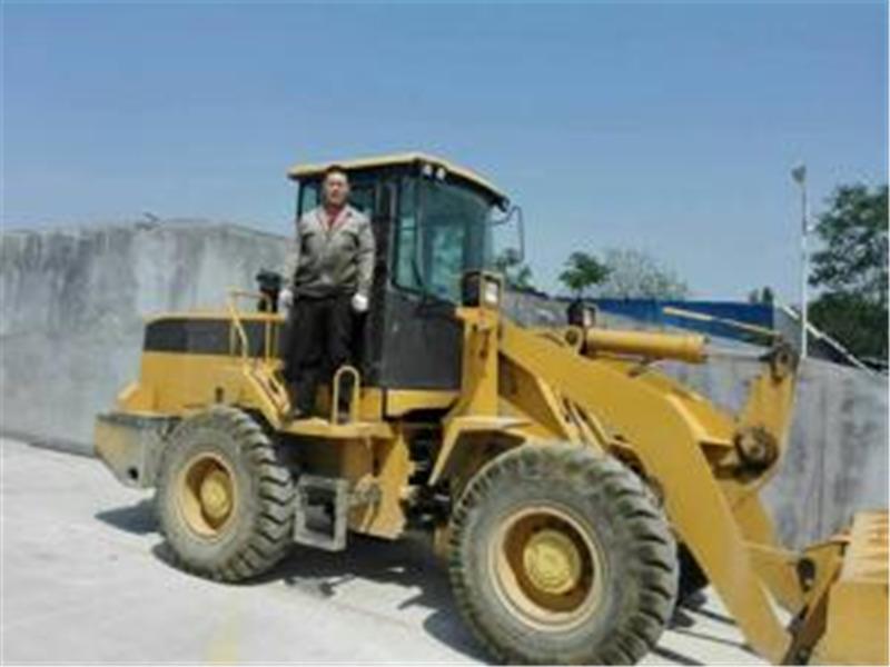 有信誉度的铲车培训学校当属焦作厦工培训学校-鹤壁铲车培训