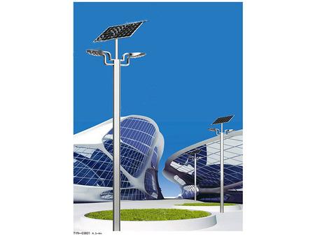 太阳能庭院灯系列