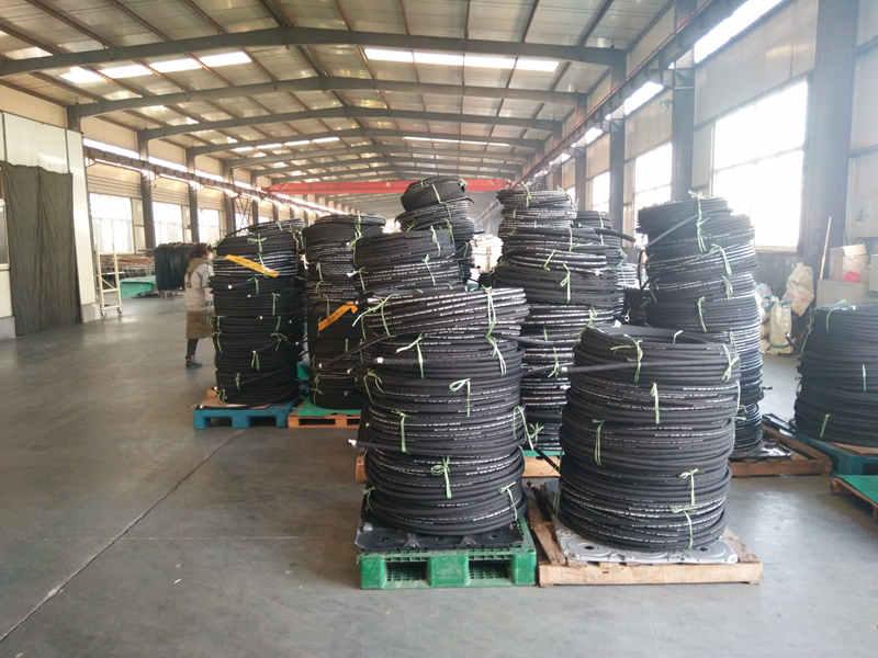 质量好的高压胶管生产厂家推荐-高压胶管价格优惠