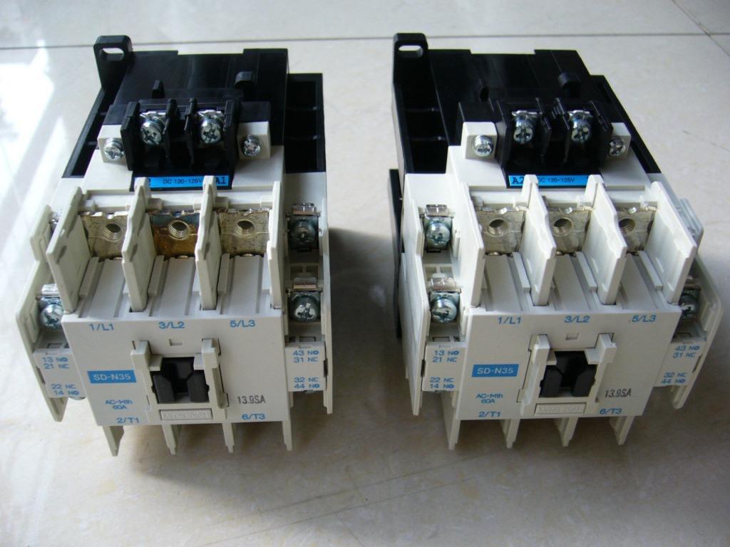 报价合理的三菱接触器-上海好用的三菱接触器