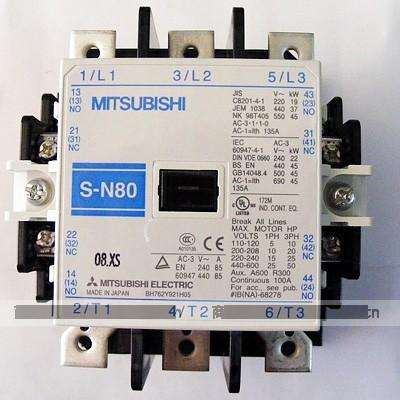 原装进口内密控编码器多少钱 想买实用的三菱接触器就来上海菱爵自动化