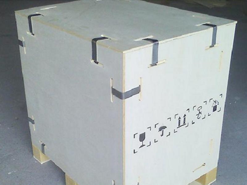 江苏卡扣箱供应商-可信赖的钢边箱产品信息