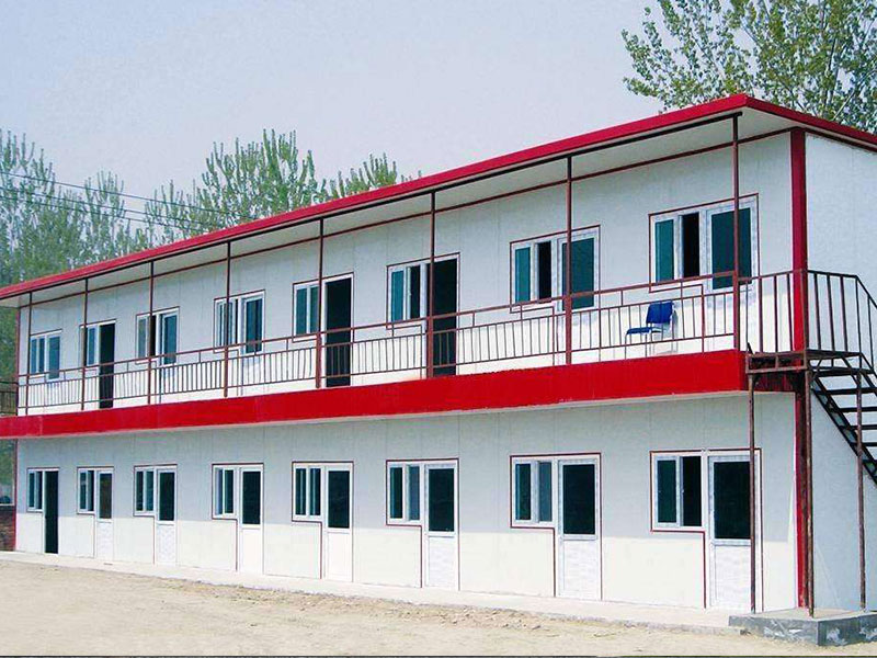 高质量的活动板房搭建推荐,开平活动板房价格