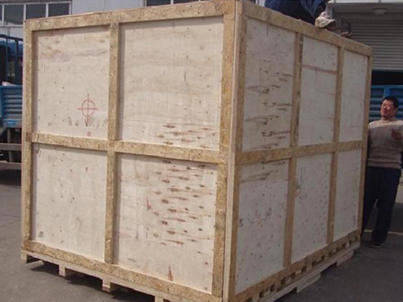 超大木箱多少钱-上海地区合格的木箱