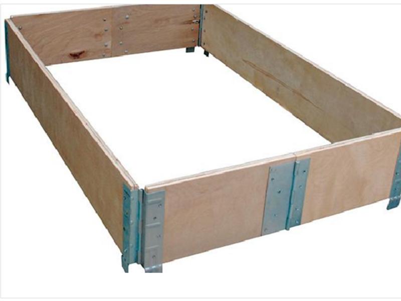 圍板箱推薦|值得信賴的圍板箱,涵春物流設備提供