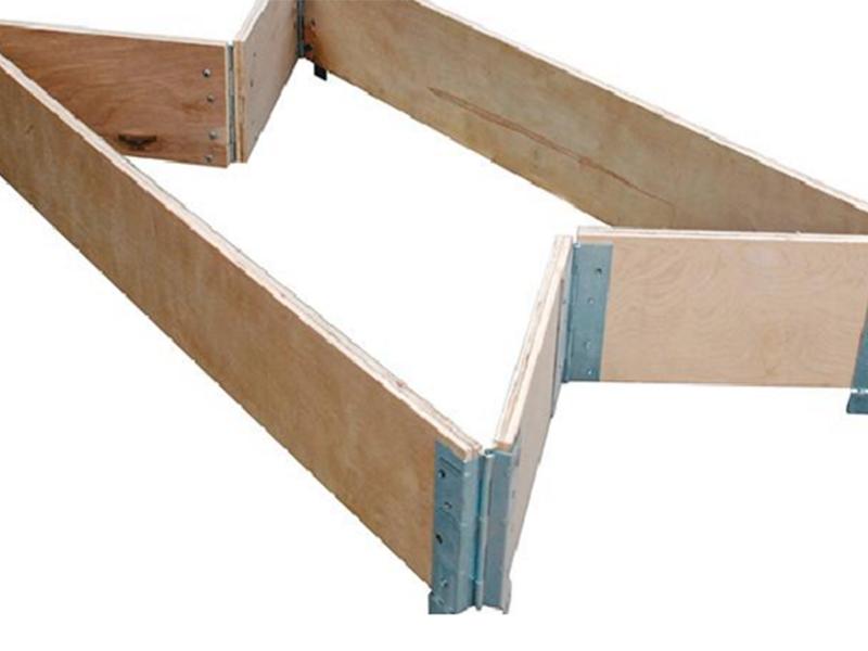 上海铰链围框报价_具有口碑的围板箱市场价格