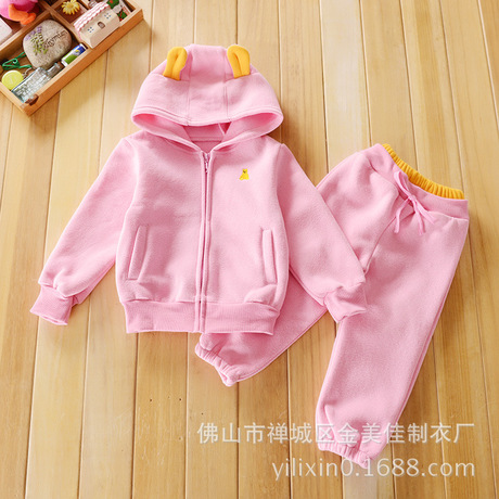 优雅的童装定制,优质新款服装批发销售