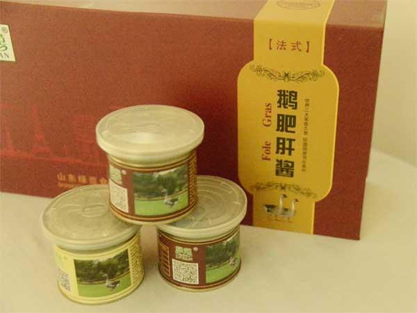 品质好的法式鹅肝酱出售-鹅肝酱制作方法