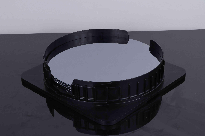 供应6寸高阻硅片,抛光片,半导体硅片