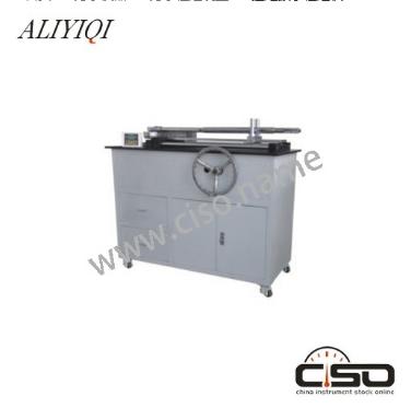 鄂州手压式拉压测试架-专业的Aliyiqi艾力扭矩扳手检定仪供货商