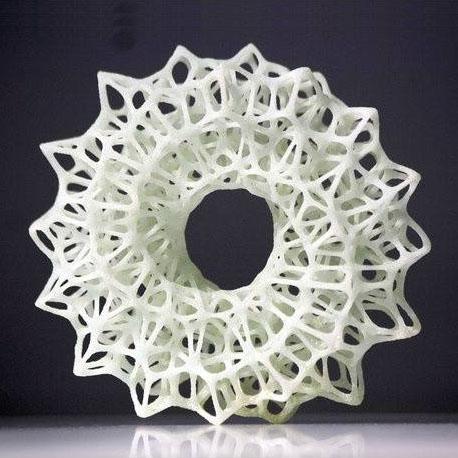 3D打印手板模型定制厂家哪家好-SLA快速成型