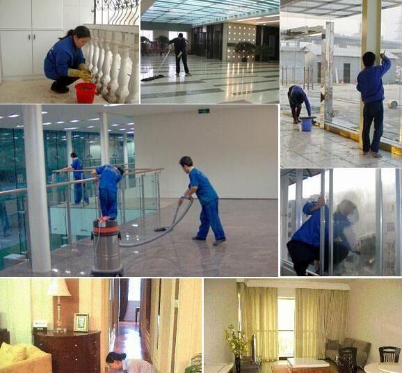 重慶高空作業|重美保潔_專注重慶高空作業的靠譜公司