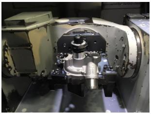 苏州五轴夹具选特瑞斯机械制造_价格优惠|新疆五轴夹具
