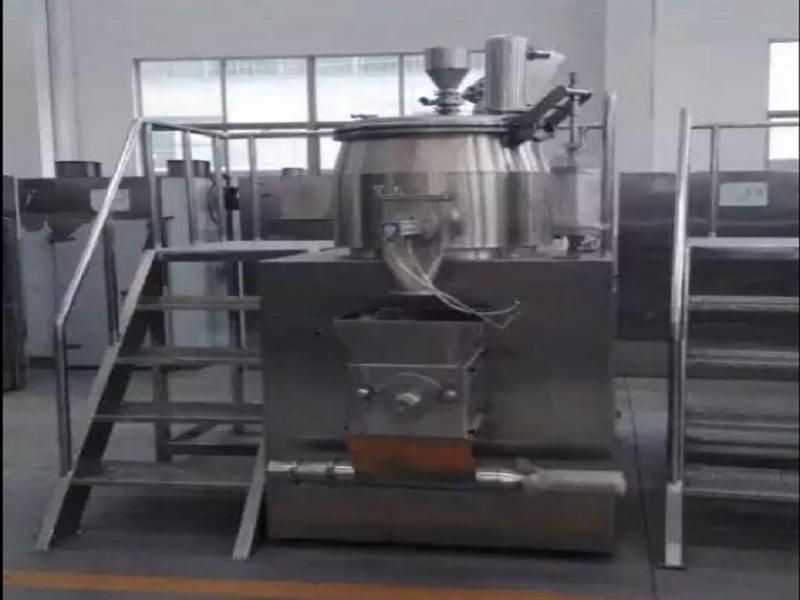选购超值的GHL高效湿法混合制粒机就选鼎卓干燥,湿法混合造粒机供货商