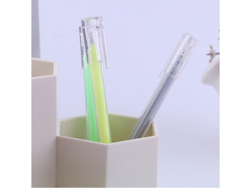 9色粉彩笔厂家供应-义乌乐益莱文具提供质量好的9色粉彩笔