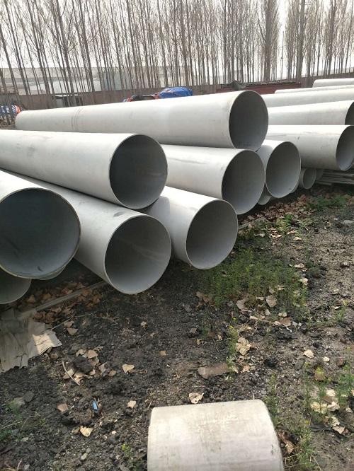 310S不锈钢焊管_供应天津优良不锈钢管