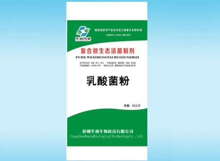 饲料添加剂乳酸菌_大量供应优惠的乳酸菌