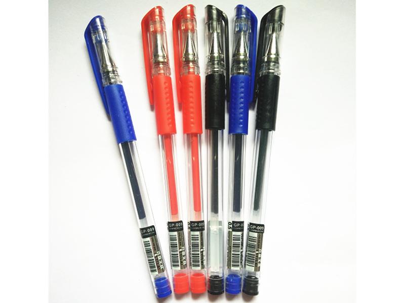 浙江欧标中性笔_口碑好的欧标中性笔供应