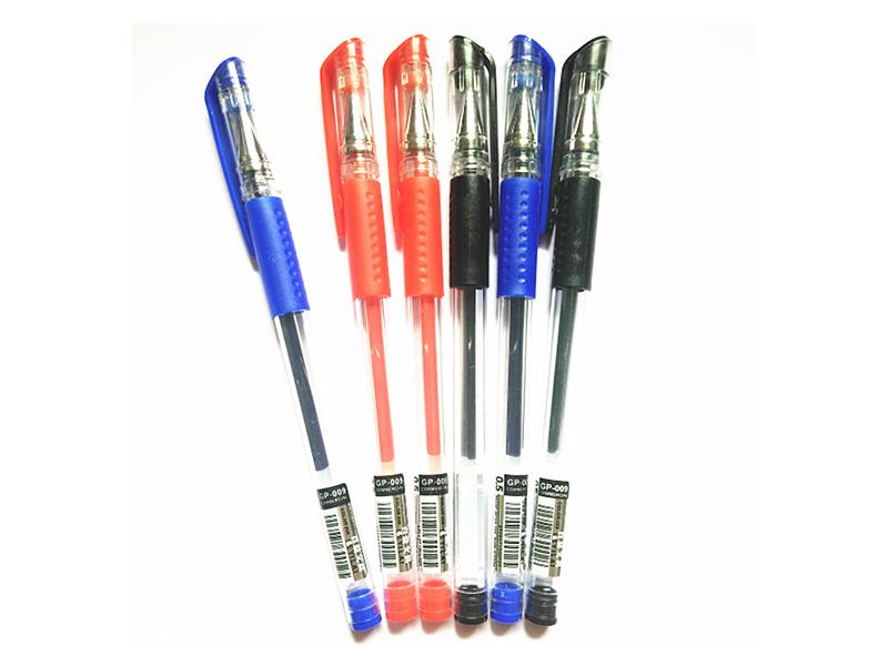 欧标中性笔厂家|质量好的欧标中性笔义乌乐益莱文具供应