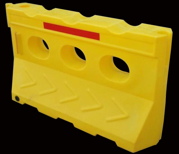 滚塑水马模具 浙江滚塑模具厂家 滚塑铝模加工定做