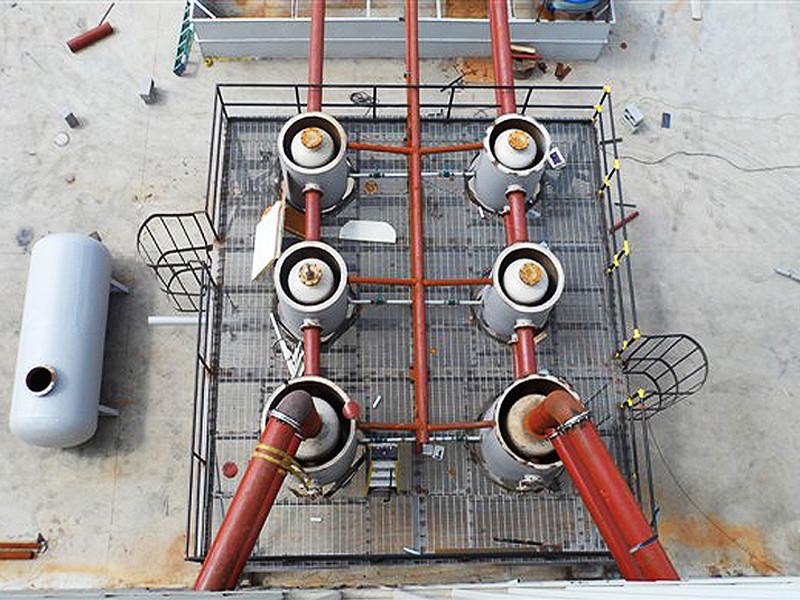 废塑料变废为宝废轮胎炼油设备技术的革新