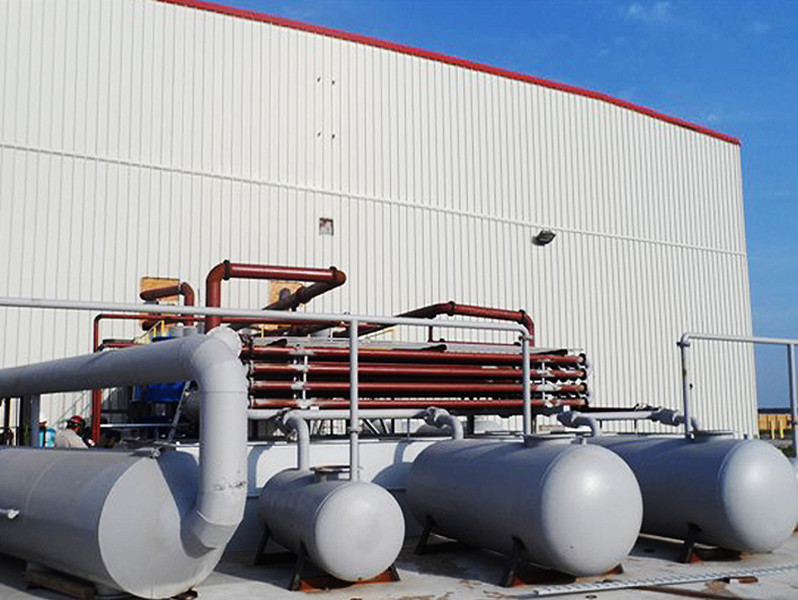 商丘昊天环保炼油设备厂家-轮胎炼油设备