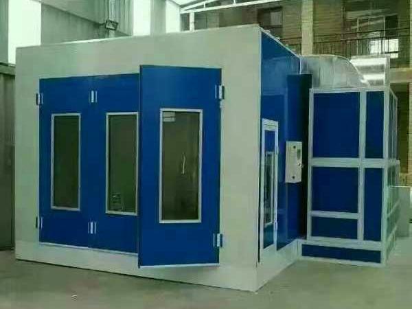 环保喷漆房生产厂家|质量好的环保喷漆房供应信息