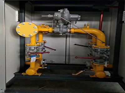 河南CNG减压站设备定制-鸿霖气体设备CNG减压站设备厂家推荐