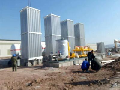 供应河北热销LNG气化调压撬――LNG气化调压撬价格