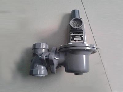 燃气调压阀厂家,鸿霖气体设备供应好的燃气调压阀图片