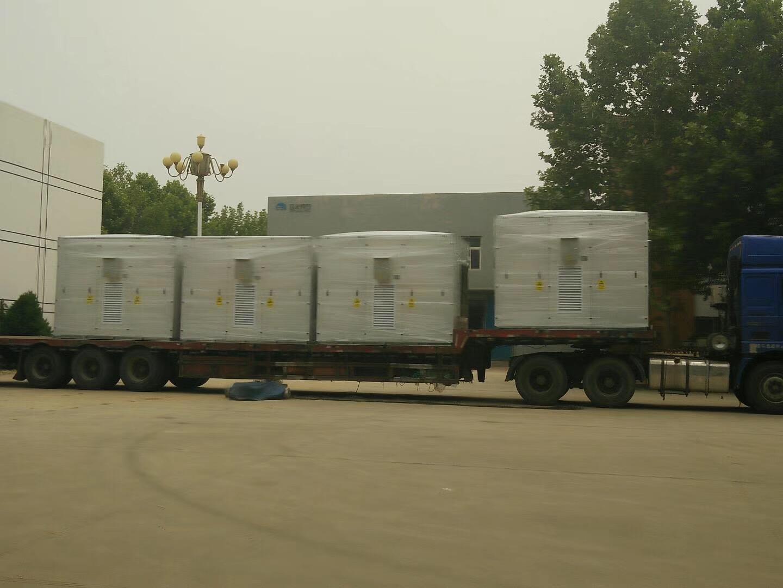 臨沂新風凈化機組-山東專業的新風化學過濾凈化機組哪里有供應