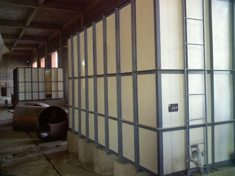 青岛品牌好的玻璃钢水箱批售 温州玻璃钢水箱厂家