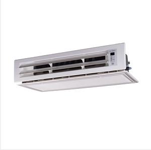 隐藏式安装专用中央空调