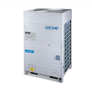 美的多联机 换热、制冷空调设备