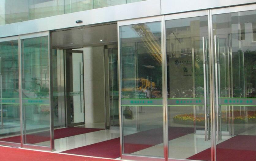 重庆市地区具有口碑的重庆自动门怎么样 贵州自动感应门维修