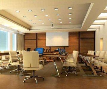 贵阳工程装修公司分享办公室装修进样进行费用的计算?