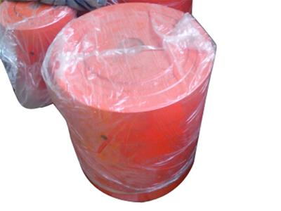 九洲液压供应双作用大流量桩基检测千斤顶