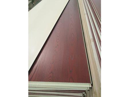辽宁集成墙板厂家-买性价比高的集成墙板优选沈阳宝发装饰材料