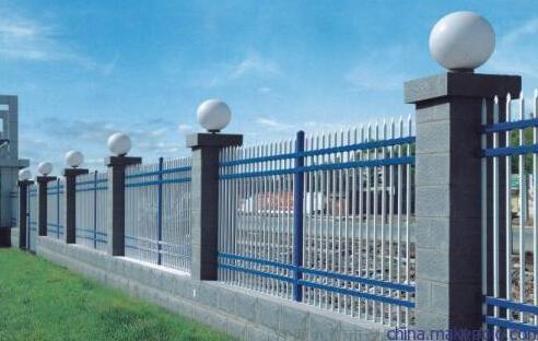 四川喷塑护栏