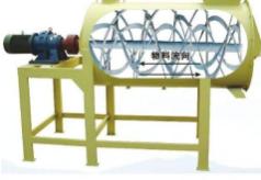 优良的多功能螺旋搅拌机铁瑞机械设备供应_百色螺旋搅拌机