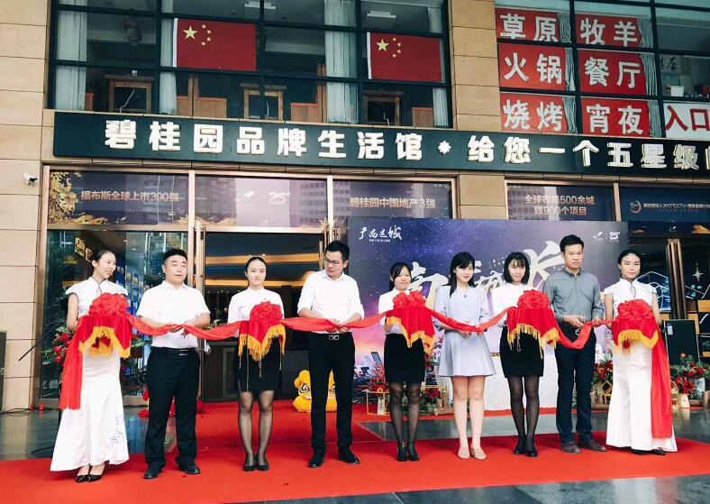 柳州房地产暖场活动策划公司-南宁柳州庆典活动策划公司哪家资深